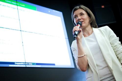 Анита Гиговская вице президент, коммерческий директор и глава подразделения Digital Сonde Nast Россия