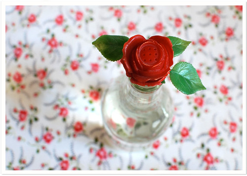 Rose Bottle
