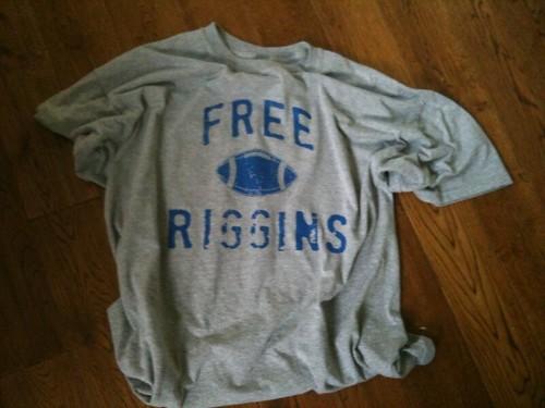 Free Tim Riggins!