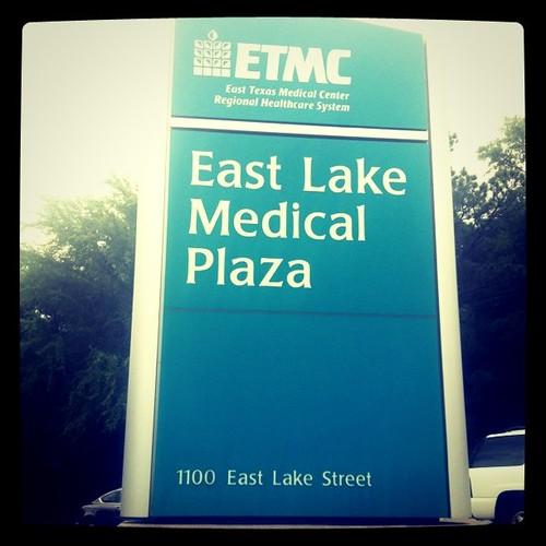 East Lake Medical Plaza - Tyler Bariatrics