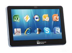 ImPad 0410, Tablet-Computer aus der Ukraine