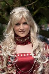 Elf Fantasy Fair 2011 Edition Haarzuilens