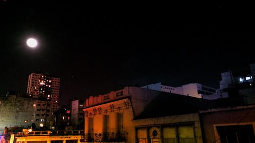 Noche Buenos Aires