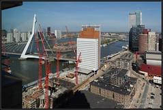 2011-04-09 Rotterdam - De Rotterdam vanuit New Orleans - 10 (Topaas) Tags: rotterdam neworleans remkoolhaas oma koolhaas kopvanzuid ovg derotterdam wilhelminapier
