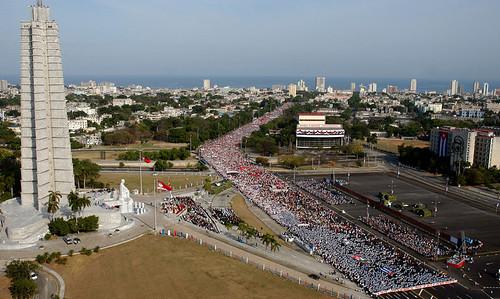 波士顿大图集 – 古巴:回顾和展望