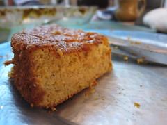 Claudia Roden's Orange Cake