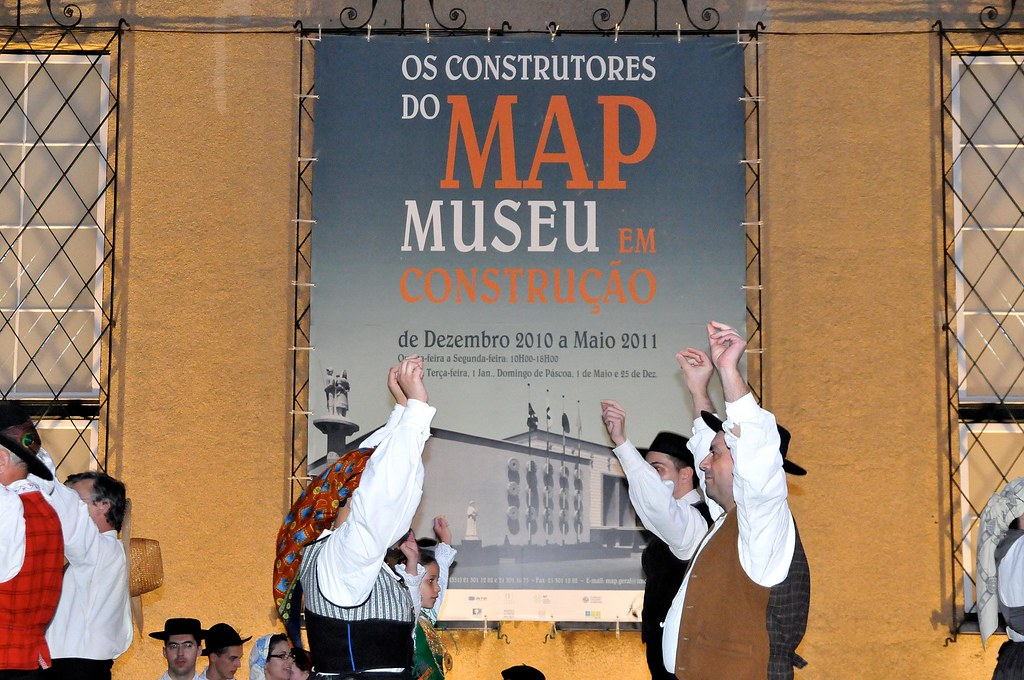 Mercado da Primavera - MAP - Lisboa | 2011