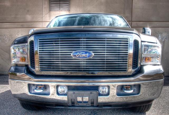 truck fordf250