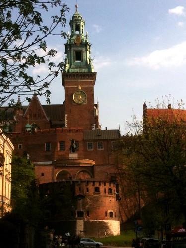 <span>cracovia</span>Il Wawel<br><br><p class='tag'>tag:<br/>luoghi | cracovia | </p>