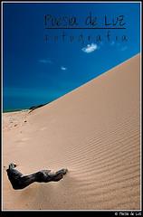Duna (Constanza y Juan Pablo) Tags: sand colombia arena duna marcaribe caribe sudamérica laguajira wayu puntagallinas taroa