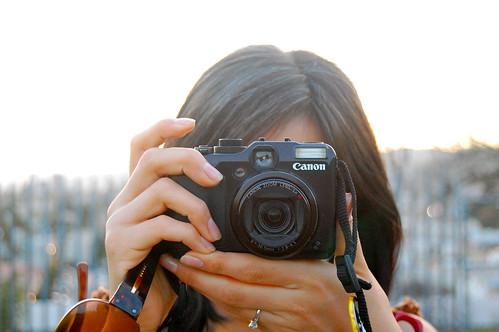 Camera Shootout