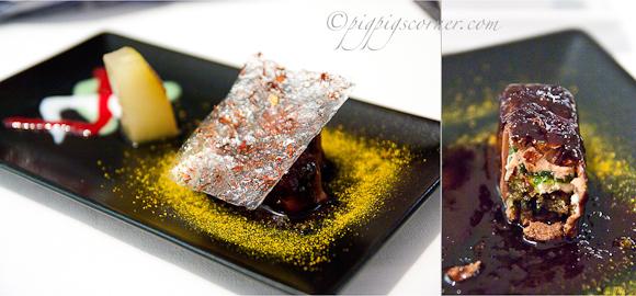 Chocolate Arzak, San Sebastian