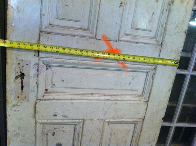 Behind Closed Doors Were Stripping Again Old Town Home