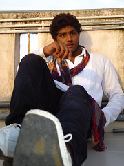 sajith (mywaysaj) Tags: modelling handsomeboy sajith mywaysaj
