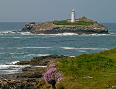 Godrevy Lighthouse by Tim Green aka atoach