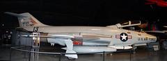 58-0325 (sabian404) Tags: ohio museum oregon cn force display air united guard national 1958 patterson states wright usaf base dayton voodoo mcdonnell redhawks 697 f101 f101b 80325 580325 f101b110mc 18thfighterinterceptorsquadron 142dfighterinterceptorgroup