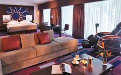ドバイ インターナショナル ホテル