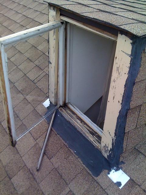 Window Reconstruction Windows And Doors Diy Chatroom