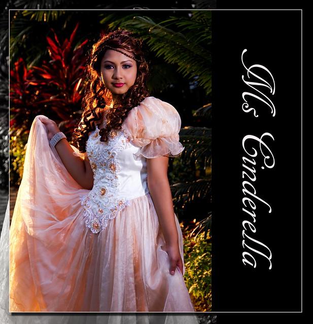 Ms Cinderella