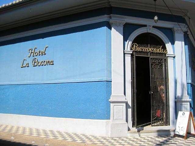 Luxury Hotel in Granada