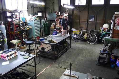 Okayasu Factory