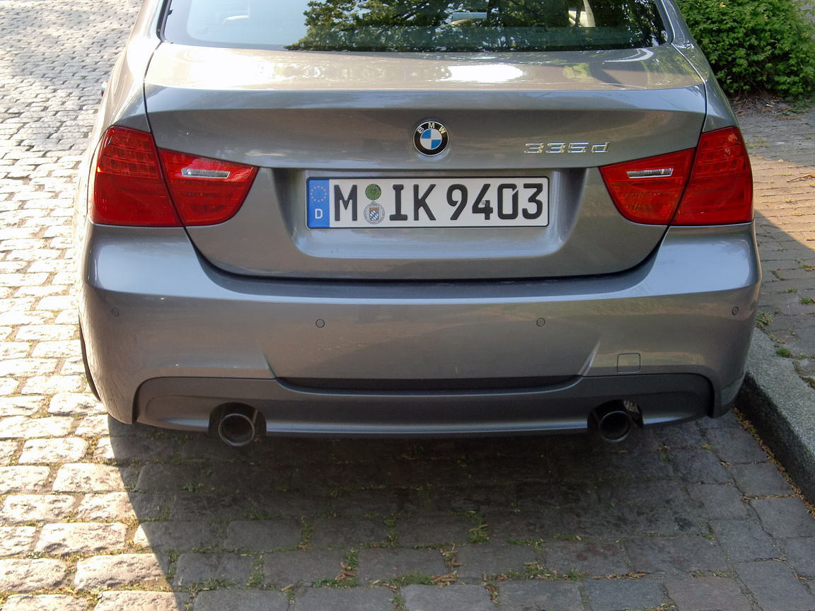 My Personal Car Reviews Bmw 335d Finalgearcom Forums