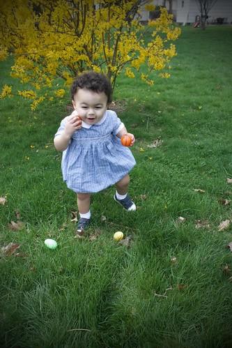 Easter girl 2