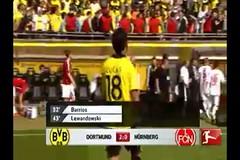 Borussia Dortmund bei Liga Total