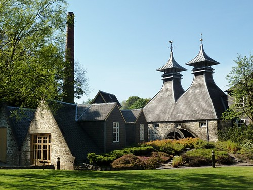Strathisla Distillery , Keith