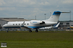 N451GA - 1221 - Private - Gulfsteam IV SP - Luton - 100607 - Steven Gray - IMG_3422