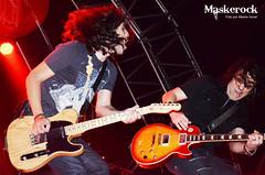 Rulo y la Contrabanda # Viña Rock 2011