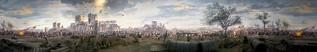 Panorama 1453