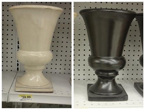 Think Thrifty.vase
