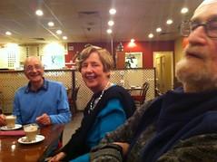 The Retirees