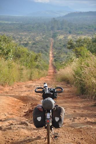 Road to Baraka