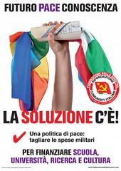 pace (PaoloFerrero) Tags: comunicazione campagna pace pane cultura comunista lavoro salario sinistra sociale conoscenza fisco federazione precarietà saperi equità