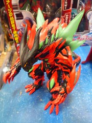 Kaiser Belial @Lazona Kawasaki (Phreddie) Tags: show monster japan kids children hero zero kawasaki ultraman 110505 belial ultrahero
