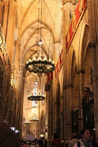 Barcelona - Domingo 1 de Maio 2011