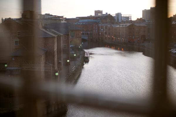 Leeds Trip