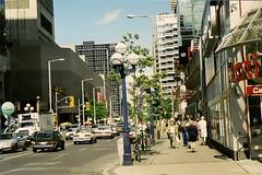 Toronto, 1999 (benjetpascal01) Tags: toronto canada 1999