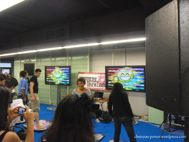 Korean Connection DDR