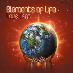 Louie Vega - Elements Of Life (CD) LMNK03