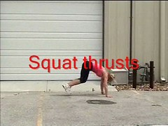 tone and firm lower body (Kinetic-Bands) Tags: legs butt hips thighs abs glutes hamstrings