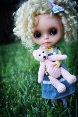 Mommy, can we go to Blythe Con?