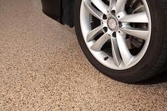 Alternative Surfaces Garage - Epoxy Floor Coatings - Vancouver, WA