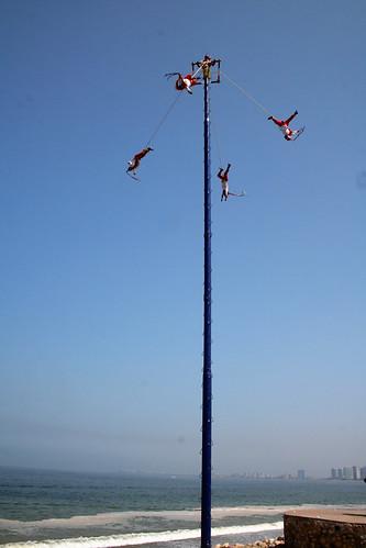Puerto Vallarta - City and Tropical Jungle Escape Tour - Flyers
