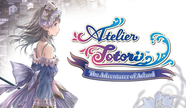 Atelier Totori: The Adventurer of Arland for PS3