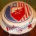 Torta crvena zvezda (5kg)