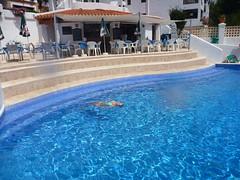 honey110 (Mig_R) Tags: espaa island spain honeymoon may espana ibiza eivissa balearics 2011
