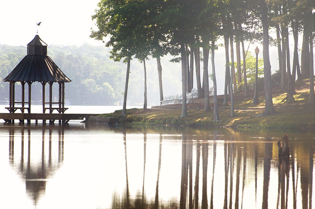 Swift Creek Reservoir